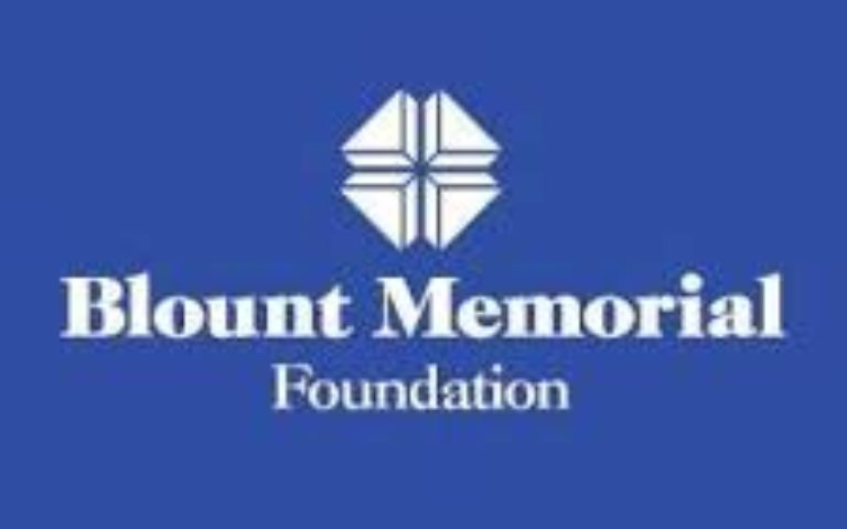 Amy Moon and Connie Huffman, Blount Memorial Foundation – Noonday Club Speakers for 12 October 2021
